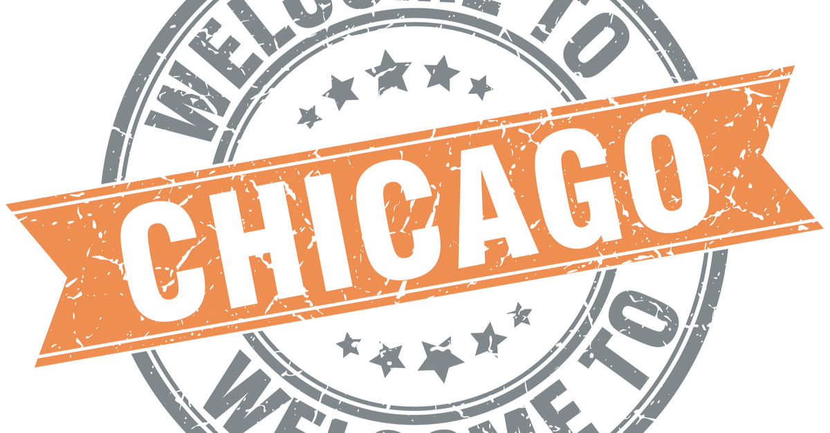 DIA Chicago – find out what we at Datatrial have been working on.